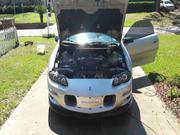 1998 chevrolet Chevrolet Camaro Z28 Coupe 2-Door